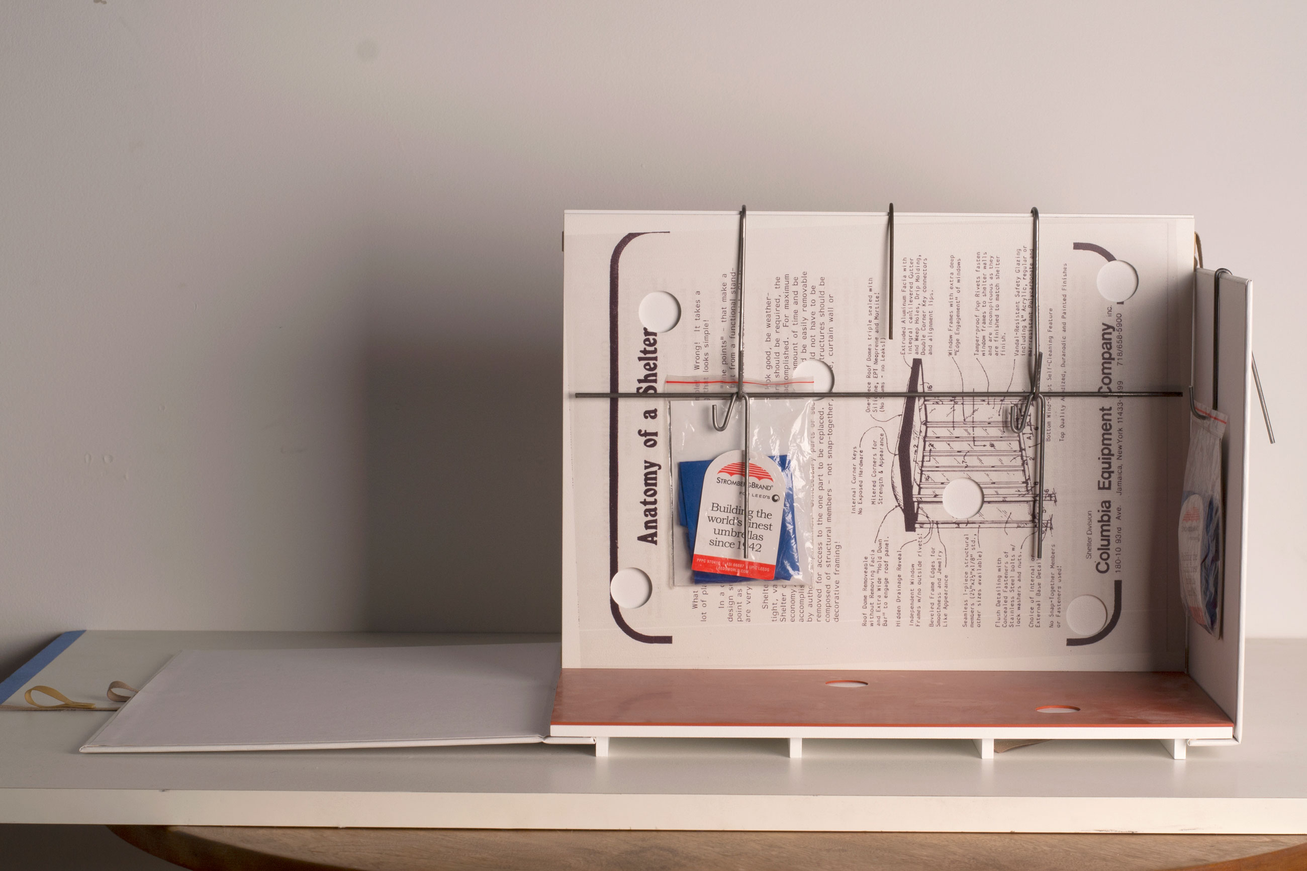 Box Sets - Jesse Stecklow