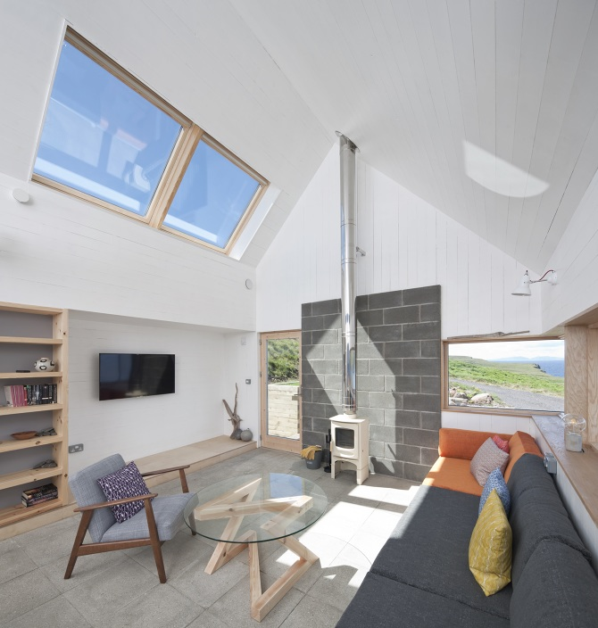 STAY - Rural Design Architects - Isle of Skye and the Highlands and ...